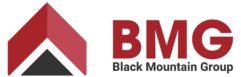 BMG group logo